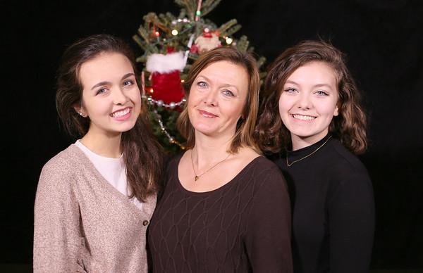 Karina Christmas 2015
