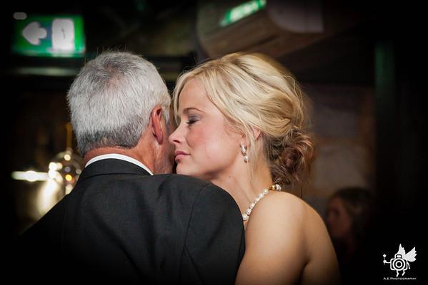 Karina & Julian's Wedding