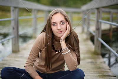 Karina - Senior Session