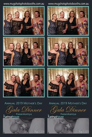 Karinya House 2019 Gala Dinner