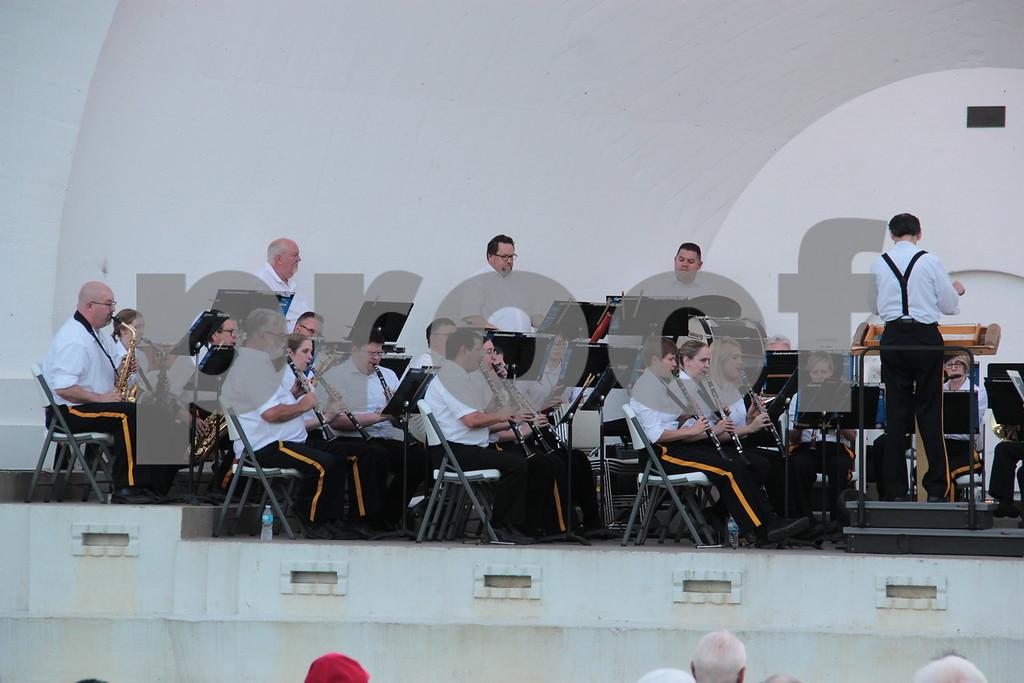 Band Players
