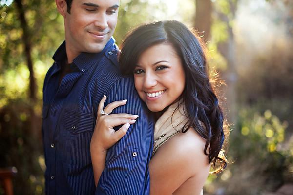 Karla and Ryan