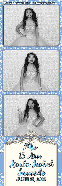 Karla's Quince