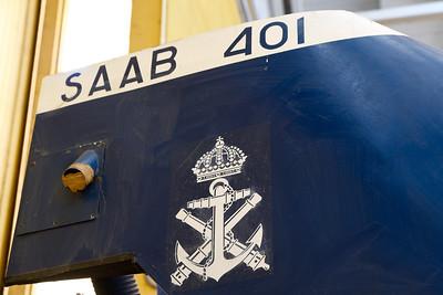 Svävaren SAAB 401 B