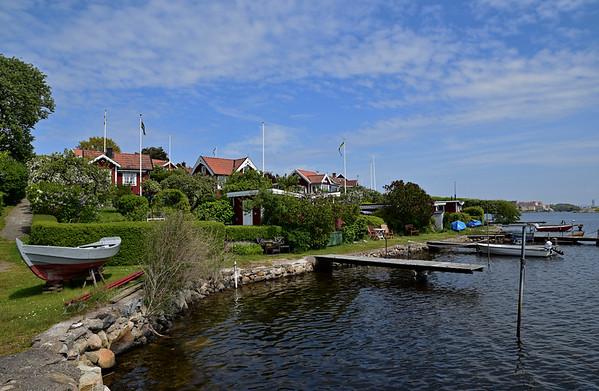 Brändaholm - Karlskrona