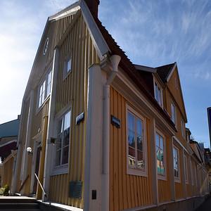 Ett av Karlskronas vackraste hus