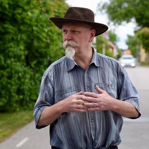 Michael Helgesson - Kulturkompaniet