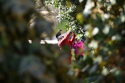 #instameetkarlskrona - Gömda Parken