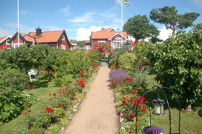 Brändaholm Karlskrona