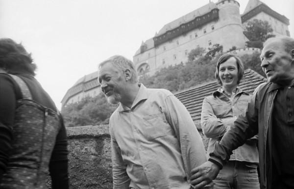 Karlštejn 1978