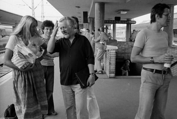 Karlštejn 1979