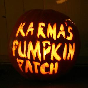 2006 Pumpkin Carving Party