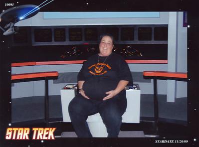 KPP Away Mission: The Tech's Trek Exhibit