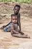 Karo Children