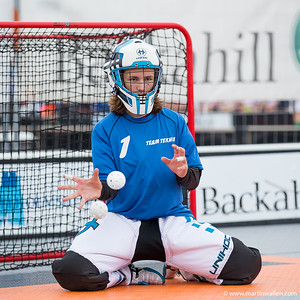 2017-07-31 Ängelholm Outdoor Floorball Festival