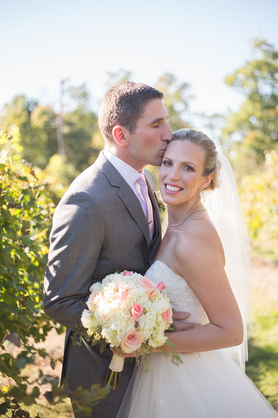 Karri & Corey's Wedding
