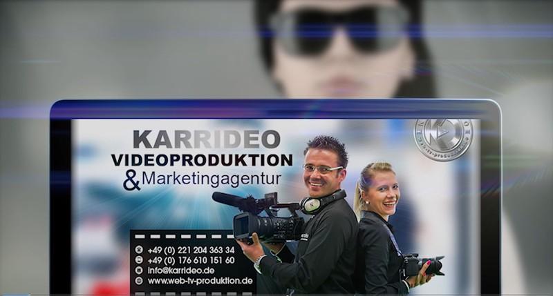 Halloween 2019 - Wohnungsbaugenossenschaft Zukunft eG - Karrideo Image- und Eventfilmproduktion©®™