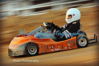 Gibson County Fair Race 2015