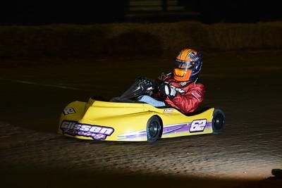 North Mississippi Spring Kart Nationals 2016 - Corinth, Mississippi