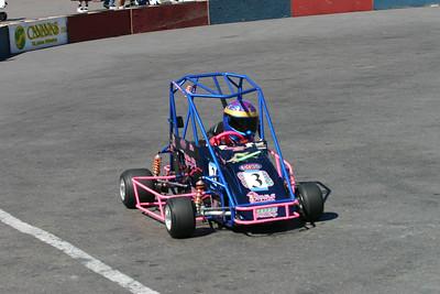 Rio Grande QMA Race 10/22/2005