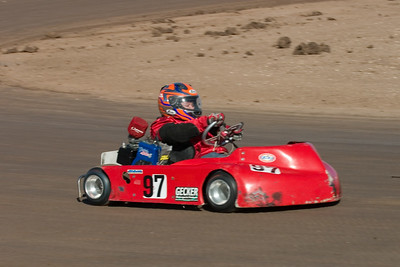 SNMS Kart Races - 1/07/2007