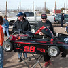 SNMS Kart Races - 12/16/2006