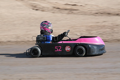 SNMS Kart Racing - 12/12/2009