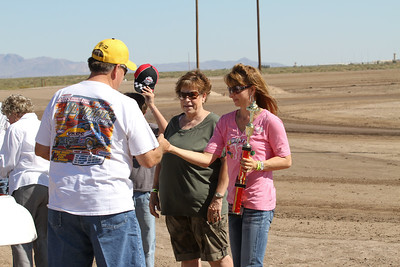 SNMS Kart Racing - 10/22/2011