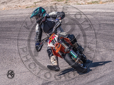 Adams Supermoto Day - 15 October 2017