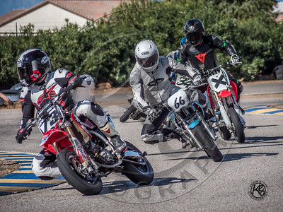 STTARs Mini moto / Kids (Apex) 14 January 2018