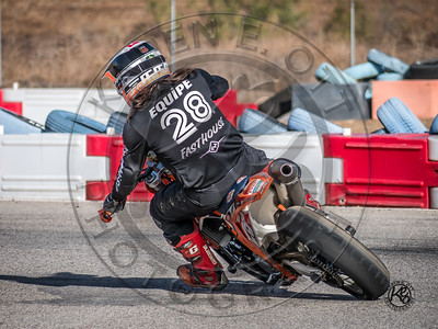 STTARs Supermoto (Apex) - 14 January 2018