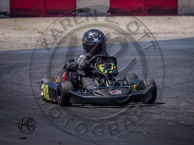 Honda Kid Kart Expert Novice