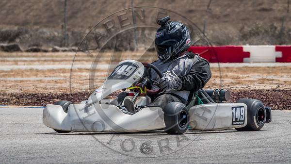Apex PAK Rd6 Race - 17 June 2018