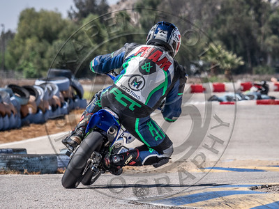 Moto Triad Mini's Only Event 27 May 2018