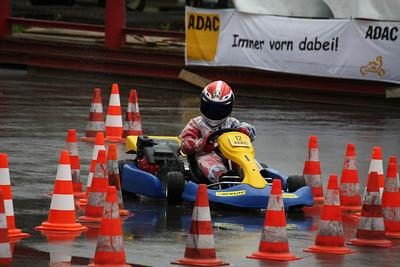 Jugend-Kart-Slalom 2012