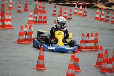 Jugend-Kart-Slalom 2014