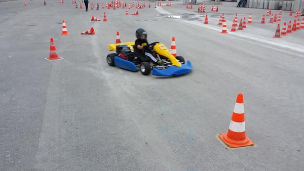 Kart Clubmeisterschaft 2014