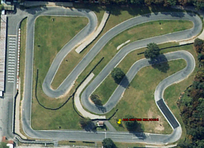 ROTAX CHALLENGE SUISSE CIRCUITS