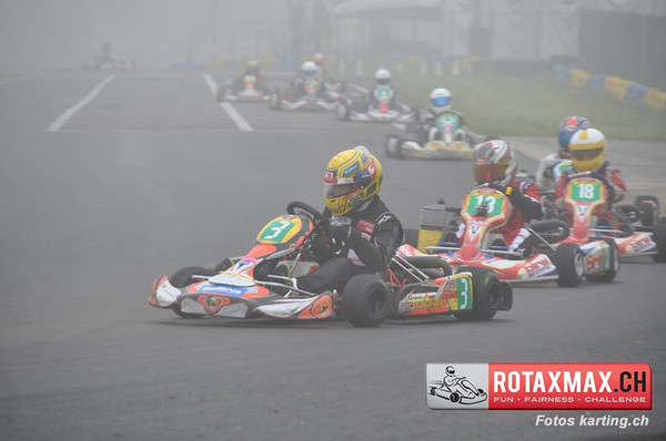 2013 Swiss Rotax Challenge race #3 Levier