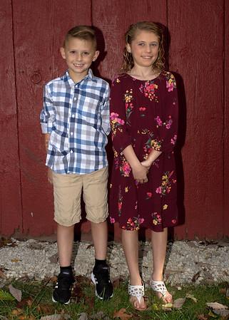 Karyn Miller & Family Photos
