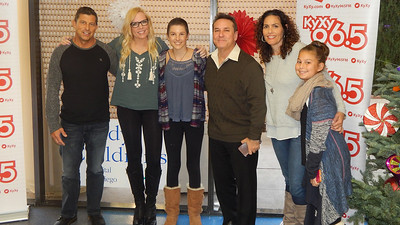 "Rady Children's Hospital ""Radiothon"""