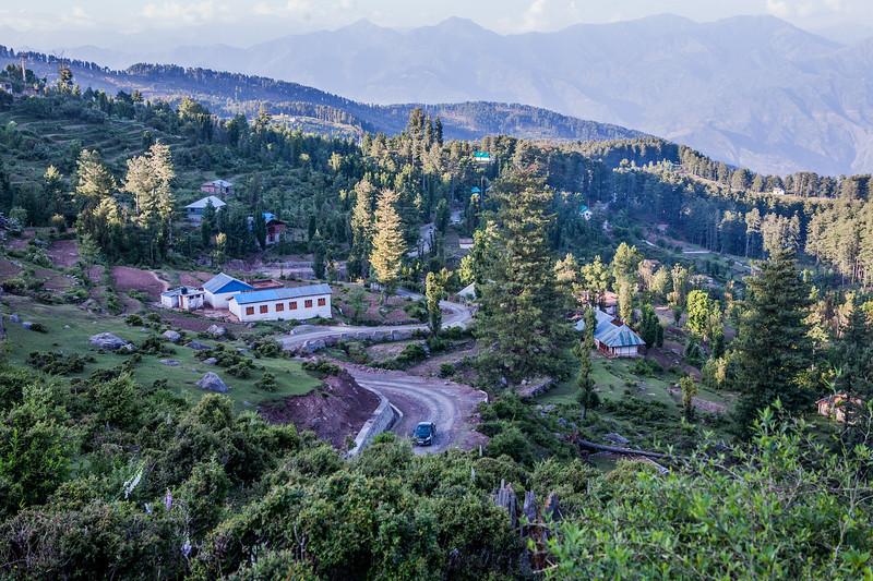 Sanasar, Jammu, India