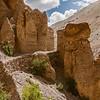 Trek to Phuktal monastery, Zanskar, India