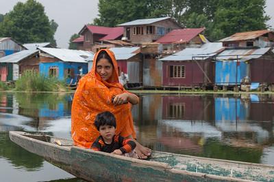 Kashmir   Srinagar Journeys