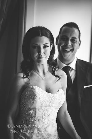 Kassandra & Jeremy - Wedding