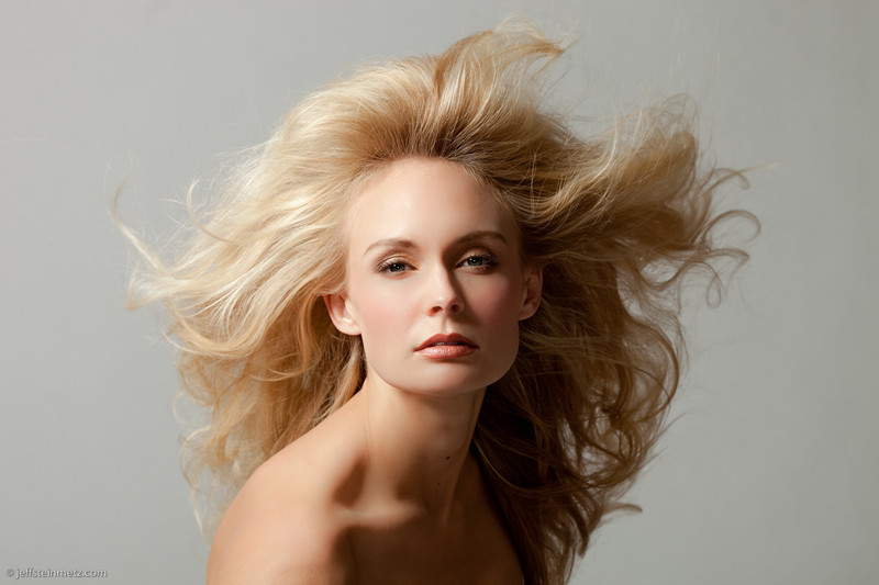 Photography Jeff Steinmetz, Makeup Kat Steinmetz, Hair Lorenzo Diaz