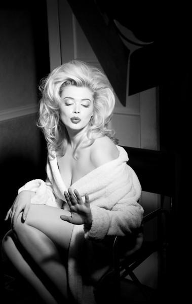 photography by jeff steinmetz, model khrystyna ukushu, makeup by kat steinmetz, hair by lorenzo diaz