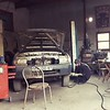 Μηχανουργείο αυτοκινήτων - κατάληψη Μονής Εσφιγμένου