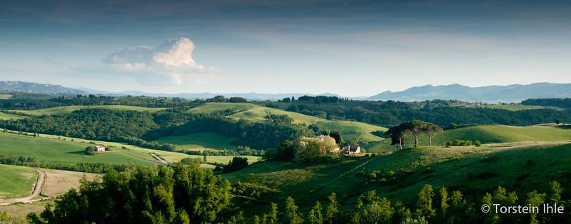 Toscana 05.05.09