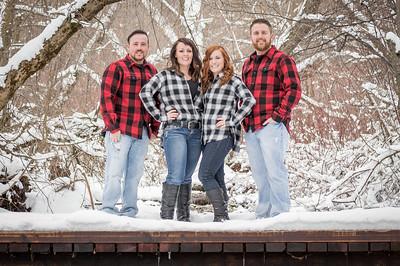 Kate Black Family